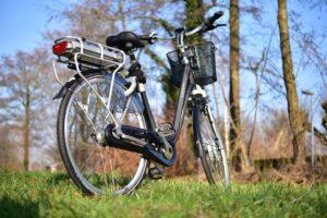 Elektrische fiets verzekeren